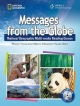 Messages from the Globe DVD付 National Geographic Multi