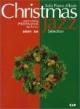 クリスマス・ジャズセレクション ソロピアノ・アルバム