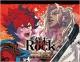 幕末Rock カレンダー 卓上型 2015