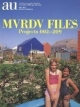 MVRDV FILES Projects 002ー209