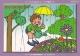 状況の認知絵カード (4)