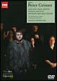 メトロポリタン・オペラDVD ブリテン:歌劇『ピーター・グライムス』