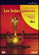 ラモー:歌劇≪優雅なインドの国々≫全曲 パリ・オペラ座 2003年