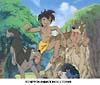 ジャングルブック 少年モーグリ DVD-BOX 1