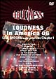 LOUDNESS in America 06 LIVESHOCKS world circuit 2006 Chapter1