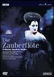 モーツァルト:歌劇<魔笛>全曲 コヴェント・ガーデン王立歌劇場2003年