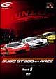 SUPER GT 2007 5 スポーツランドSUGO