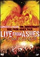 LIVE FROM ASHES ~10th ANNIVERSARY RISE FROM ASHES TOUR