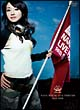 NANA MIZUKI LIVE FIGHTER -RED SIDE-