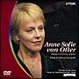 シャトレ座リサイタル 1999 アンネ・ゾフィー・フォン・オッター コルンゴルトの音楽