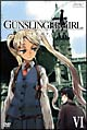 GUNSLINGER GIRL-IL TEATRINO- Vol.6