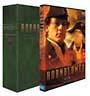 ホーンブロワー 海の勇者 DVD-BOX 2(5枚組・第5話~8話(完)収録)
