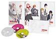 ラブ★コン DVD-BOX 1