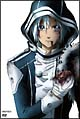 D.Gray-man 2nd stage 1