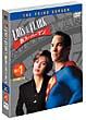LOIS&CLARK/新スーパーマン<サード・シーズン> セット1 (ソフトシェル)