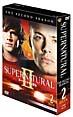 SUPERNATURAL スーパーナチュラル〈セカンド・シーズン〉コレクターズ・ボックス 2