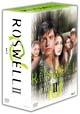 ロズウェル-星の恋人たち- セカンド・シーズン DVDコレクターズ