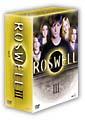 ロズウェル 星の恋人たち サード・シーズン DVDコレクターズ・ボックス Vol.2