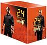 24-TWENTY FOUR- シーズンV DVDコレクターズBOX (第1話~第24話+特典映像収録予定)