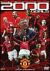 MANCHESTER UNITED OFFICIAL DVD マンチェスター・ユナイテッド 2000ゴールズ[AXDS-1183][DVD] 製品画像