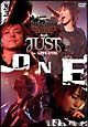LIVE DVD 【斎賀みつき feat.JUST 1st. LIVE 2008】ONE
