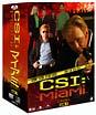 CSI:マイアミ シーズン4 コンプリートDVD-BOX 2
