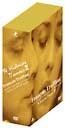 フランソワー・トリュフォー DVD-BOX 「14の恋の物語」BOX 3
