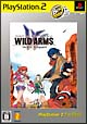 WILD ARMS the Vth Vanguard PlayStation2 the Best