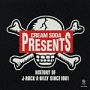 CREAM SODA PRESENTS HISTORY OF J-ROCK'A BILLY SINCE 1981