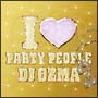 I LOVE PARTY PEOPLE 2