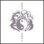 陰陽珠玉(通常盤)