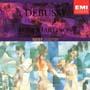 ドビュッシー:牧神の午後への前奏曲(フランス管弦楽曲集)