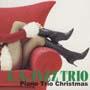 ピアノ・トリオ・クリスマス