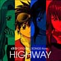 eX-D ORIGINAL SONGS from HIGHWAY