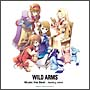 WILD ARMS Music the Best-feeling wind-