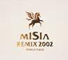 MISIA REMIX 2002 WORLD PEACE