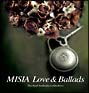 MISIA LOVE & BALLADS-The Best Ballade Collection-