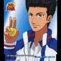 THE BEST OF SEIGAKU PLAYERS IX~Takeshi Momoshiro