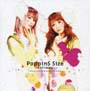 PoppinS Size RiRi+RuRu(DVD付)