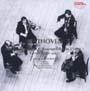 ベートーヴェン:弦楽四重奏曲 第9番 作品59-3「ラズモフスキー第3番」