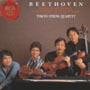 ベートーヴェン:弦楽四重奏曲第8番「ラズモ