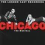 CHICAGO~ロンドン・キャスト・レコーディング