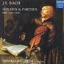 J.S.バッハ:無伴奏ヴァイオリンソナタ&パルティータ(全曲)[1999年&2000年録音]