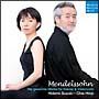 メンデルスゾーン:チェロとピアノのための作品全集(HYB)