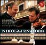 ブラームス&コルンゴルト:ヴァイオリン協奏曲