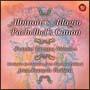 アルビノーニのアダージョ,パッヘルベルのカノン&バッハ:G線上のアリア