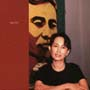 ミャンマー軍事政権に抗議するポエトリー・リーディング QUIET