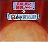 宮崎駿の雑想ノート「Q-ship」「農夫の眼」