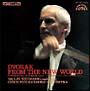 CREST 1000(401) ドヴォルザーク:交響曲第9番《新世界より》/第7番