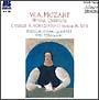 CREST 1000(423) モーツァルト:弦楽五重奏曲第2番/第5番